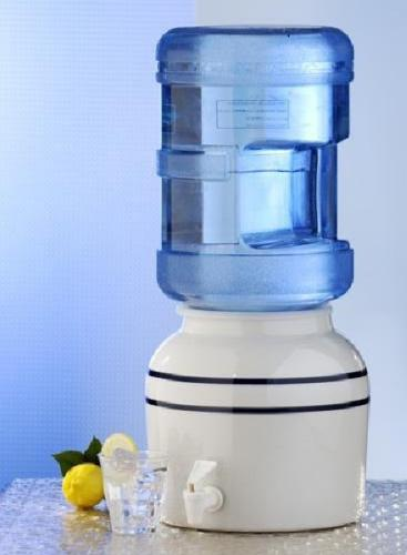 Bottled Water Dispensers Non Cooling