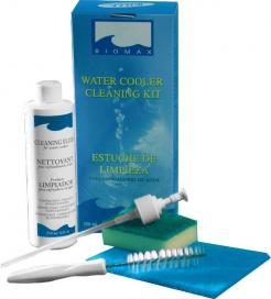 Water Cooler Cleaning Kit