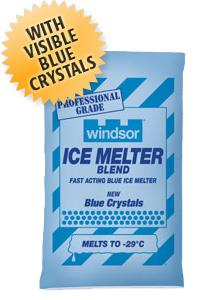 Ice Melt Salt (Seasonal Only)